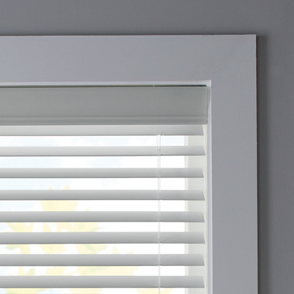 Buy Custom Faux Wood Blinds Online Levolor Blinds Faux Wood