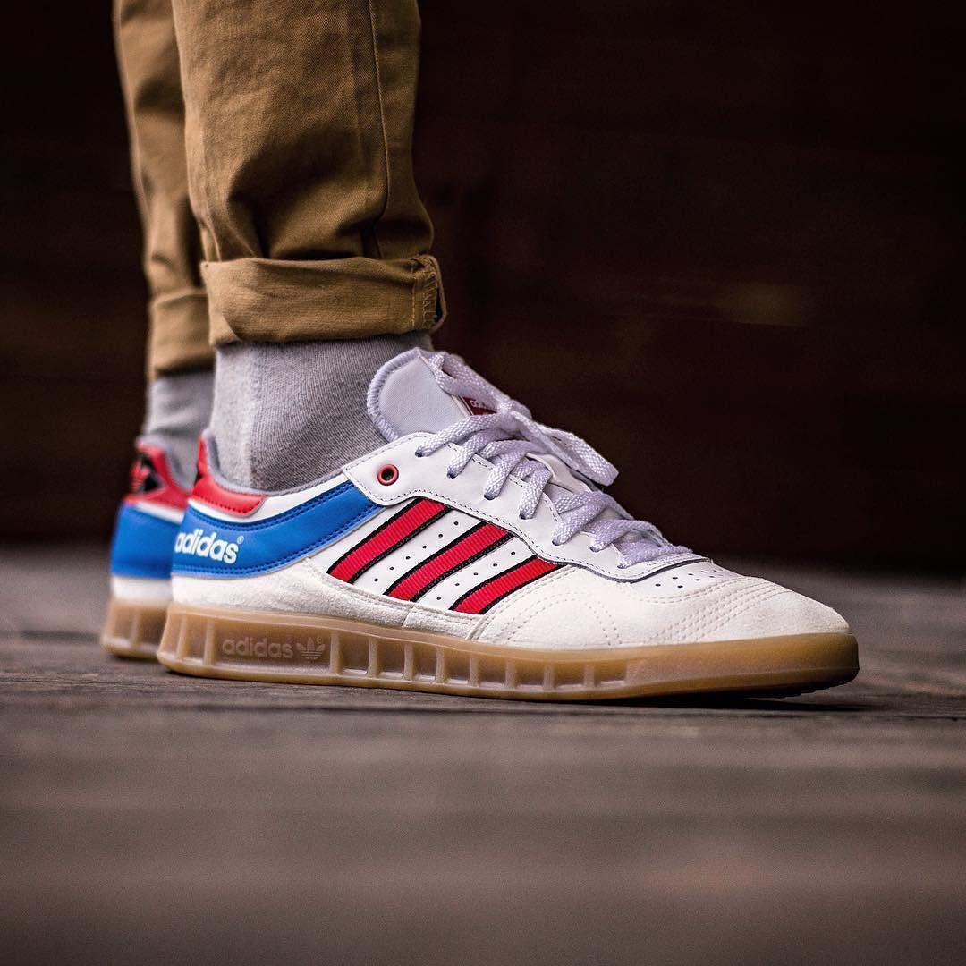premium selection c1750 1e018 ADIDAS HANDBALL TOP OG 12000 - Release 27 Ottobre   October  sneakers76 in  store online