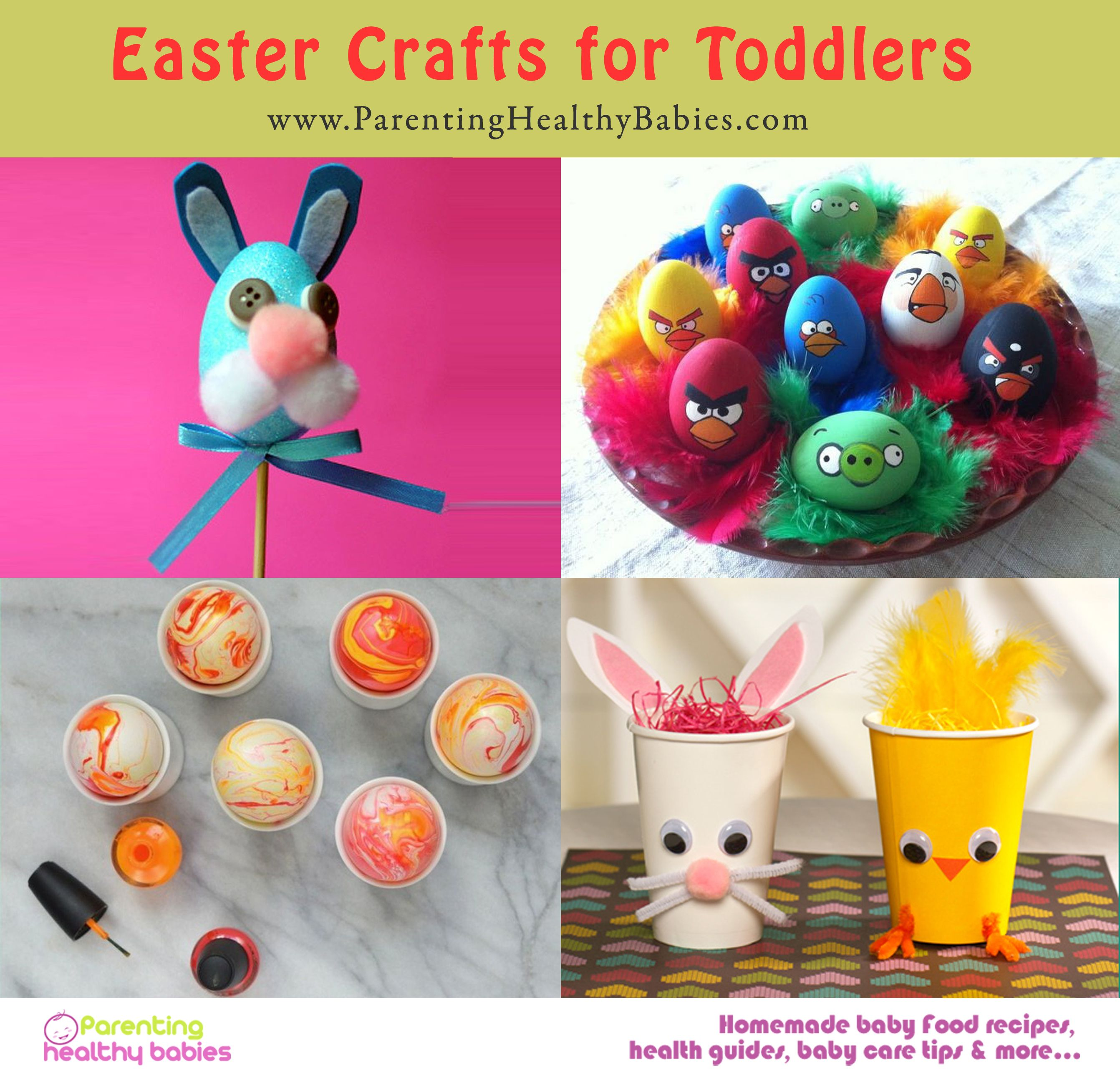 Paper cup easter bunny and chicken httpparentinghealthybabies paper cup easter bunny and chicken httpparentinghealthybabies20 solutioingenieria Image collections