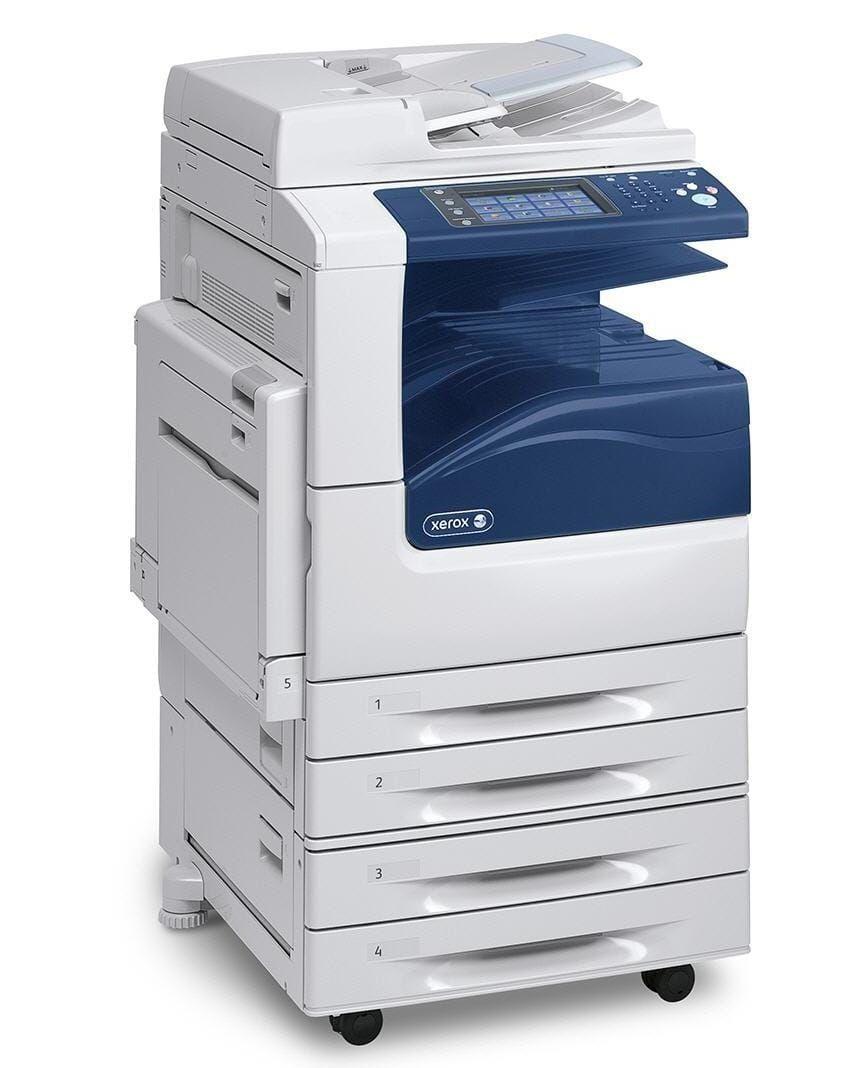 Xerox Abu Dhabi Multifunction Printer Printer Printer Scanner