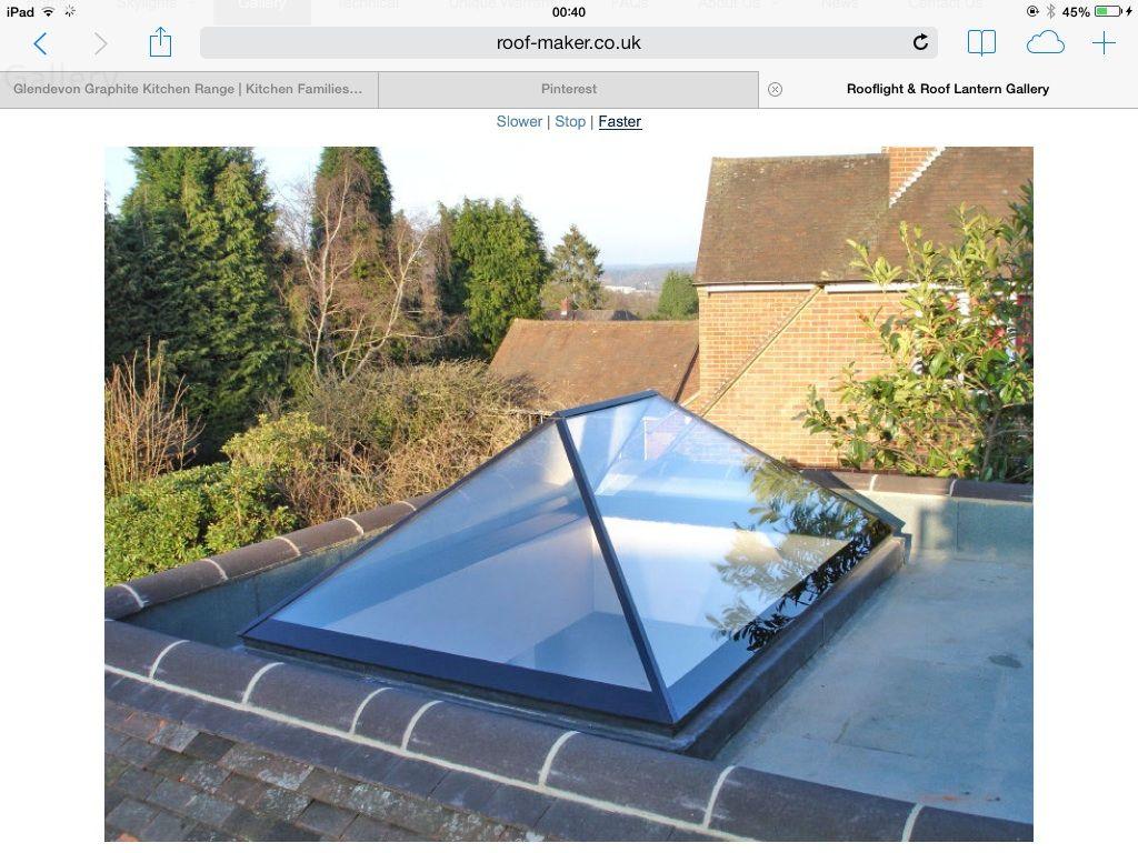 Flat Roof Ideas Roof Skylight Flat Roof Skylights Roof Lantern