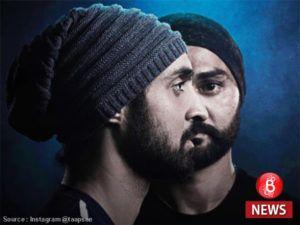 Real To Reel Diljit Dosanjh Aces The Look Of Hockey Player Sandeep Singh Diljit Dosanjh Bollywood News Bollywood