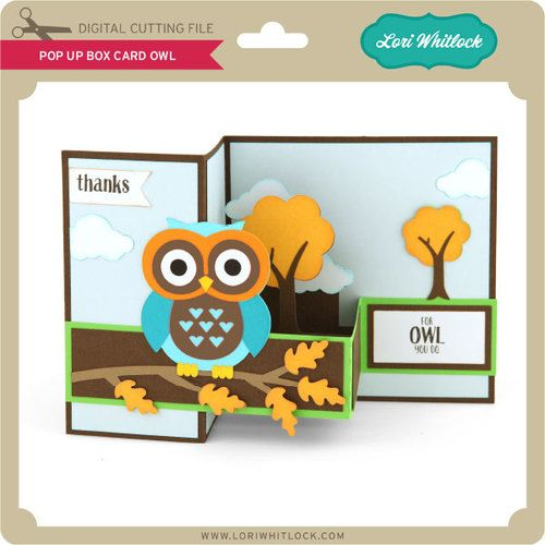 Cards & Layouts - Page 14 - Lori Whitlock's SVG Shop