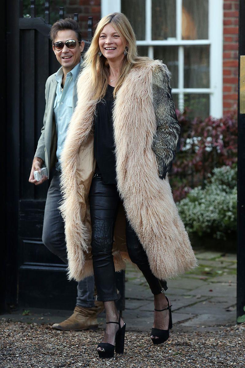 10 looks fur best of the week