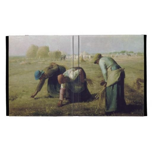 The Gleaners by Jean-François Millet iPad Case in each seller & make purchase online for cheap. Choose the best price and best promotion as you thing Secure Checkout you can trust Buy bestThis Deals          The Gleaners by Jean-François Millet iPad Case today easy to Shops...