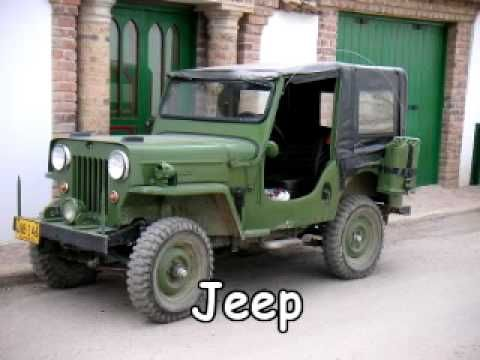 Miracle Transport Youtube Willys Jeep Jeep Cj Willys