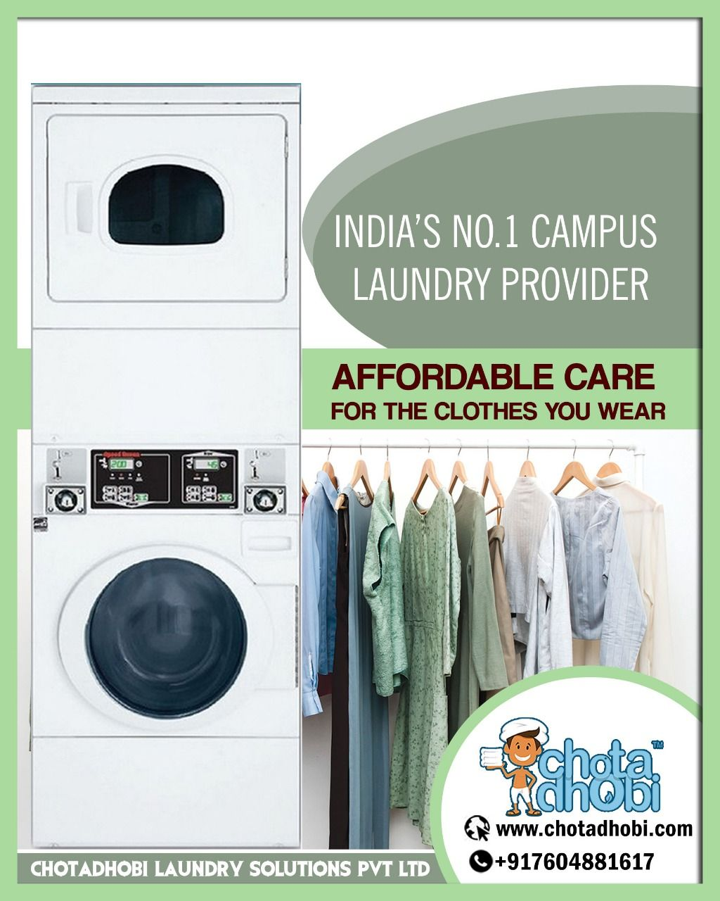 Pin On College Campus Laundry Solution