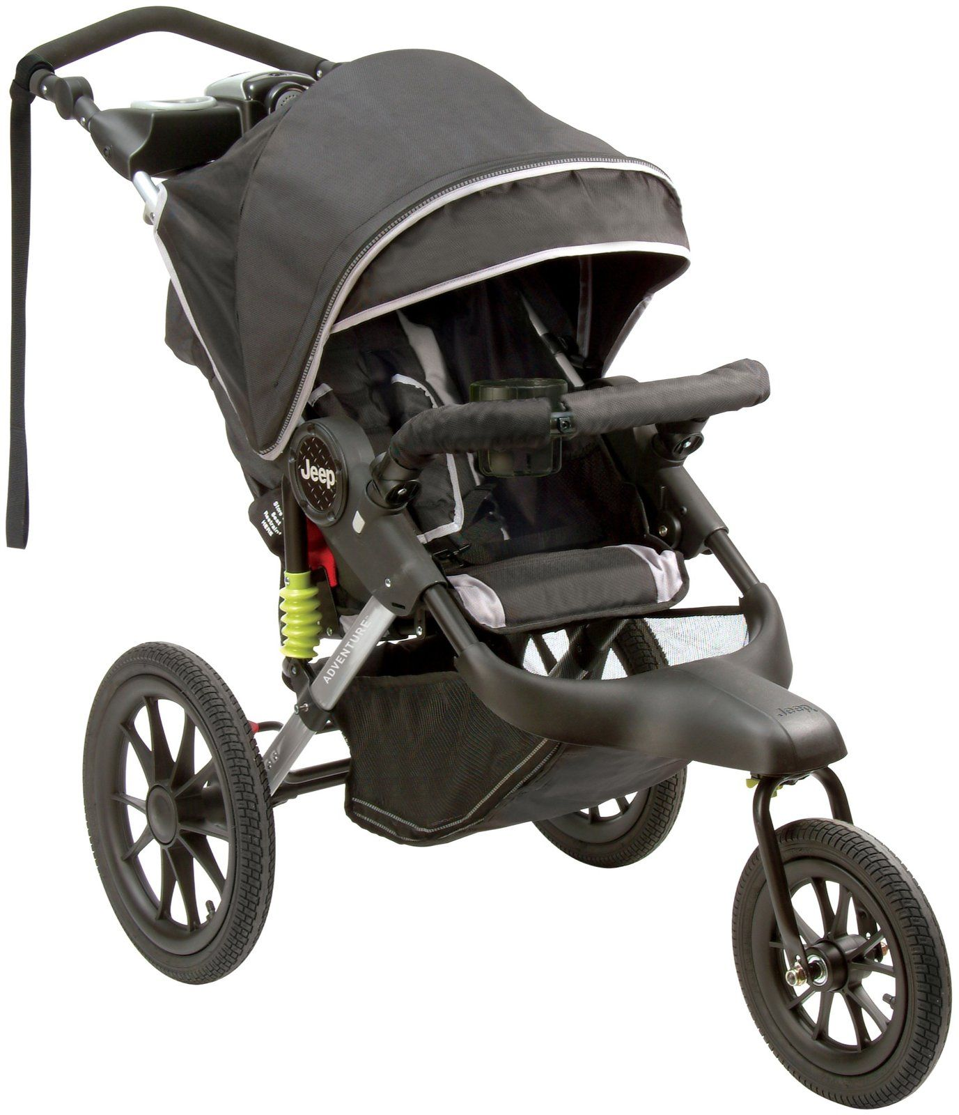 Jeep Adventure Jogging Stroller 212 29 Jeep Finally Came Out With New Jogging Strollers And They Have A Locking F Jogging Stroller Jogger Stroller Stroller