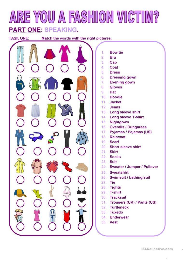Clothes | Education | Pinterest