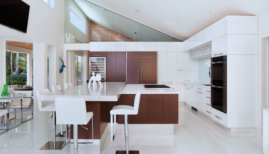 GRAND PRIZE WINNING DESIGN Designed By: Shuky Conroyd Interior Desiger:  Marcia Castleman Boca Kitchen