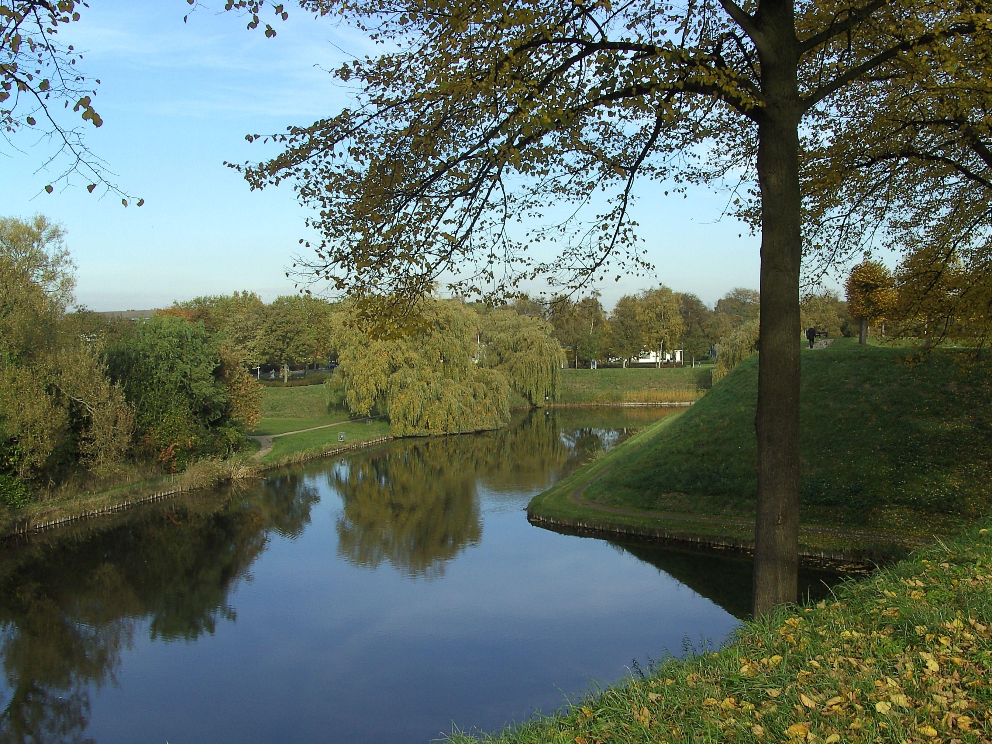 Wallen in Hulst - Wendy de Roover