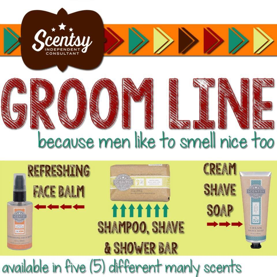 Groom line