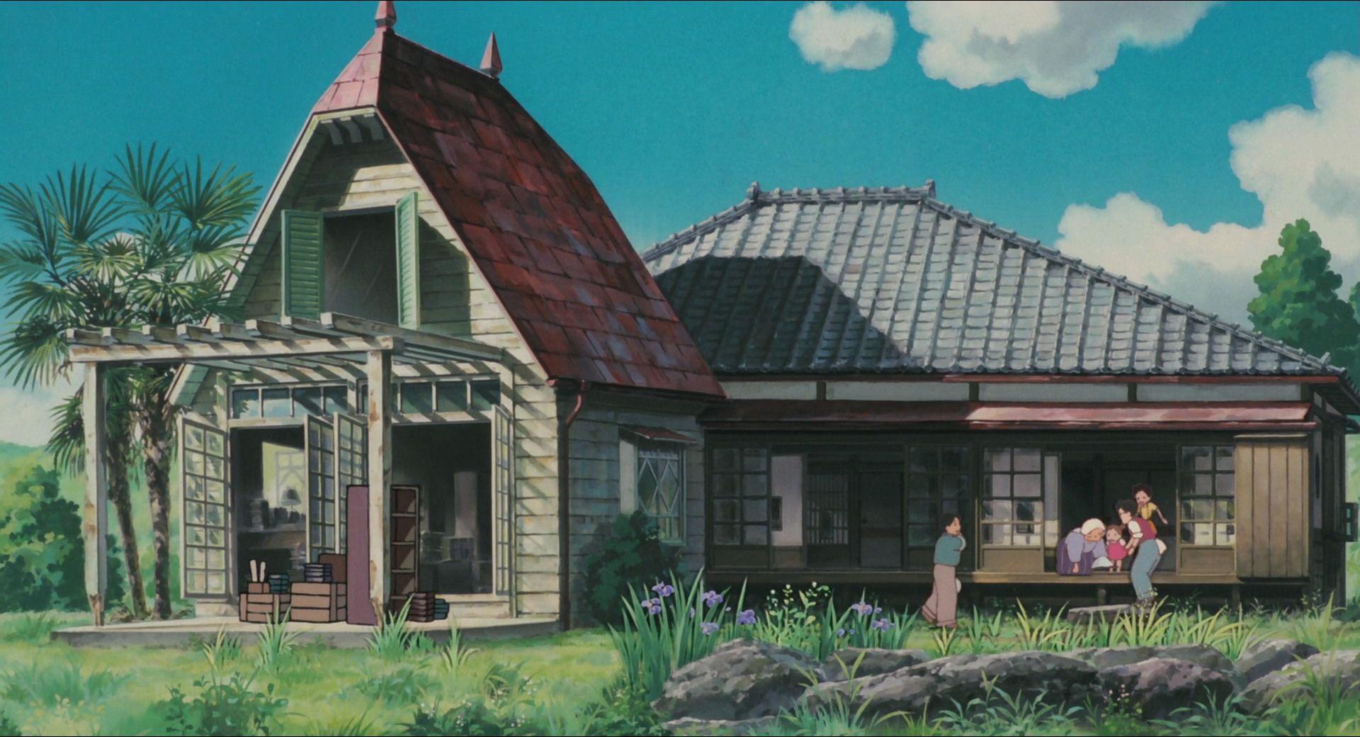 Pin by 546 on 吉卜力室内 in 2020 My neighbor totoro, Totoro