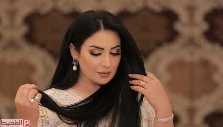 زوج الشاعرة نجاح المساعيد عامر الموالي Pearl Earrings Earrings Jewelry