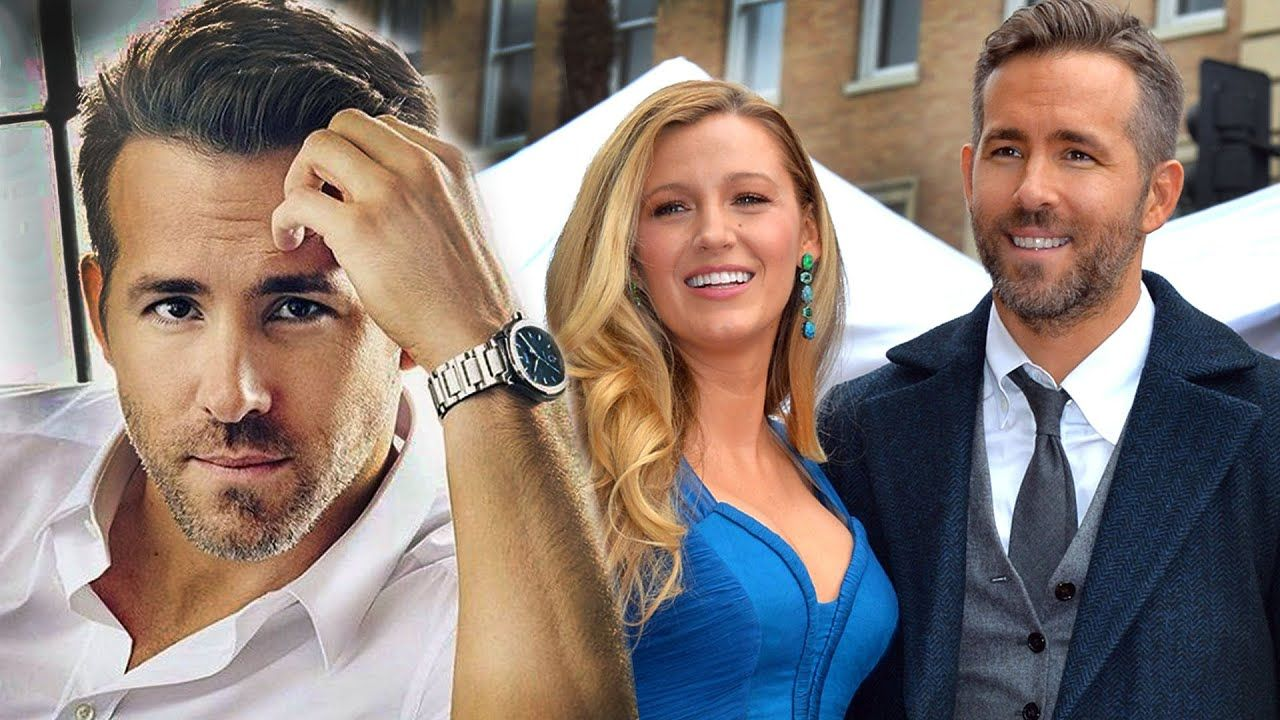 Ryan Reynolds Family Photos With Daughter And Wife Blake Lively 2020 In 2020 Ryan Reynolds Family Blake Lively Sports Gallery