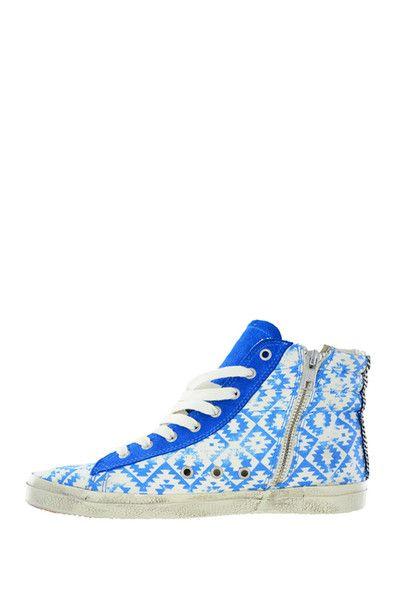Kim & Zozi Gypster High Top Sneaker