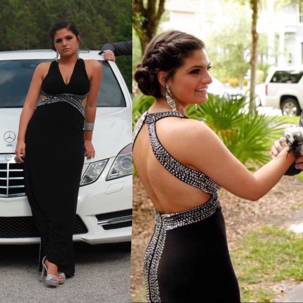 Black prom dress black prom dresses and products