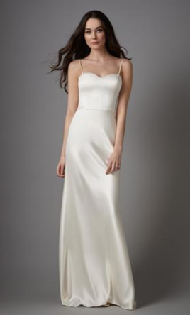 dc5126a3bb2 Catherine Deane Gina Gown wedding dress currently for sale at 24% off  retail.