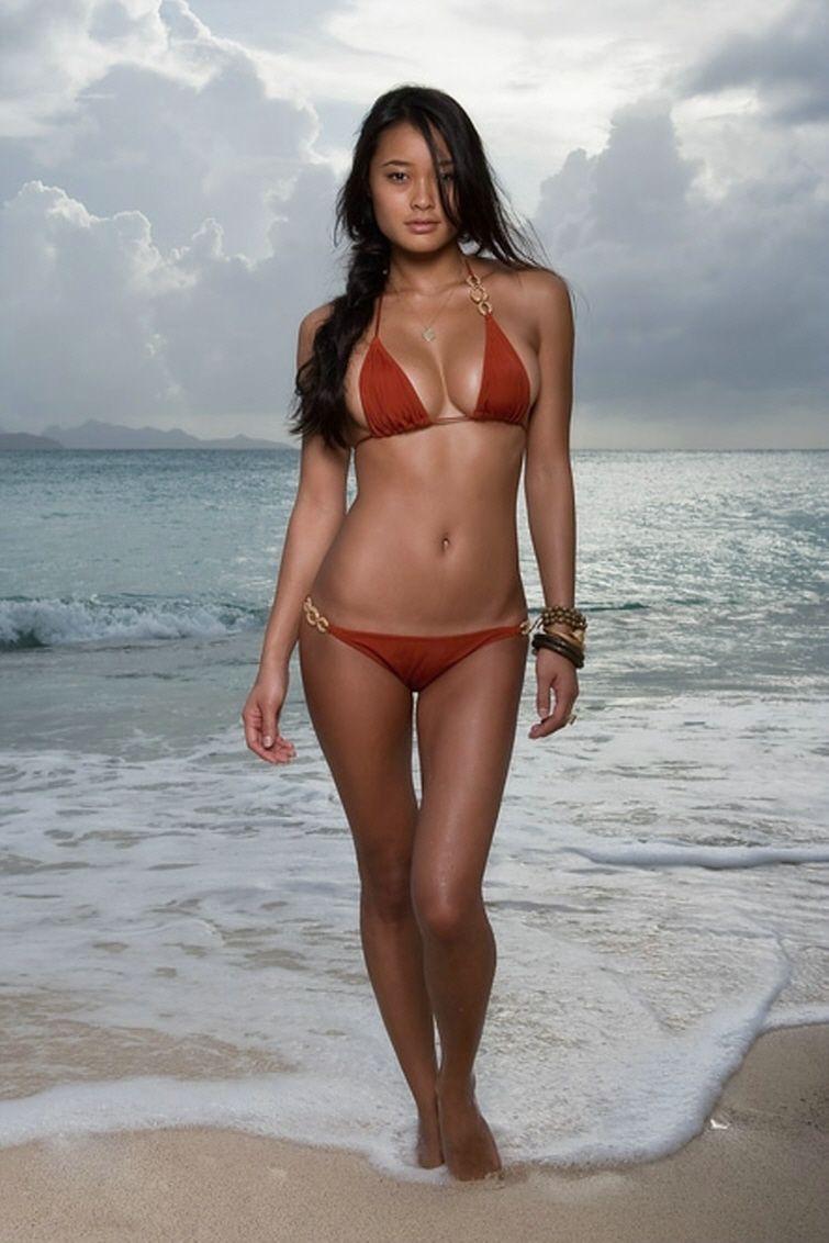 Image result for asian swimsuit models