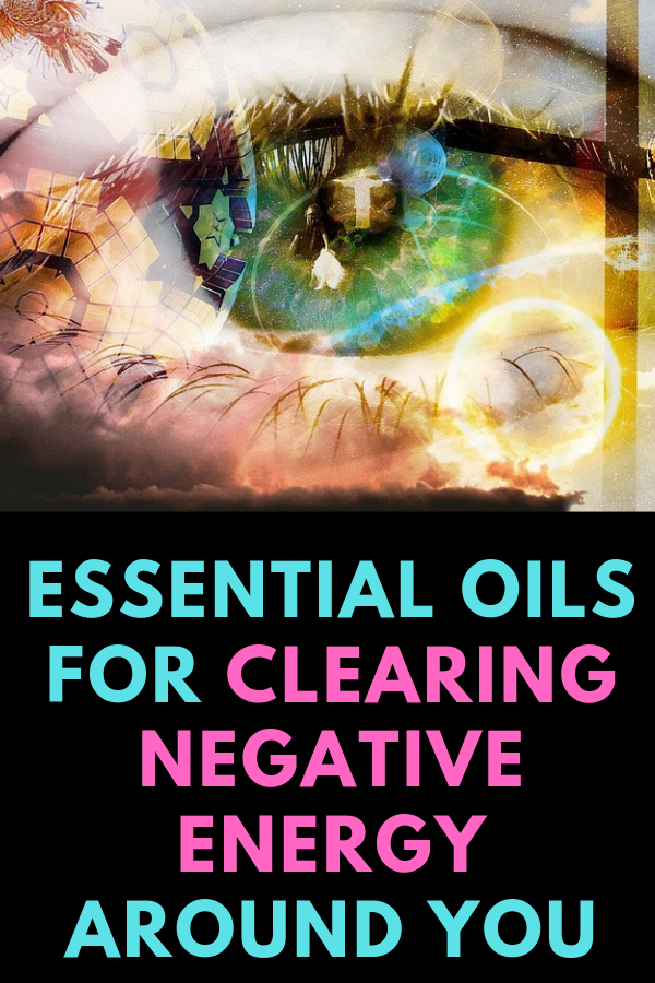 10 Essential Oils For Spiritual Protection & Cleansing | Essential