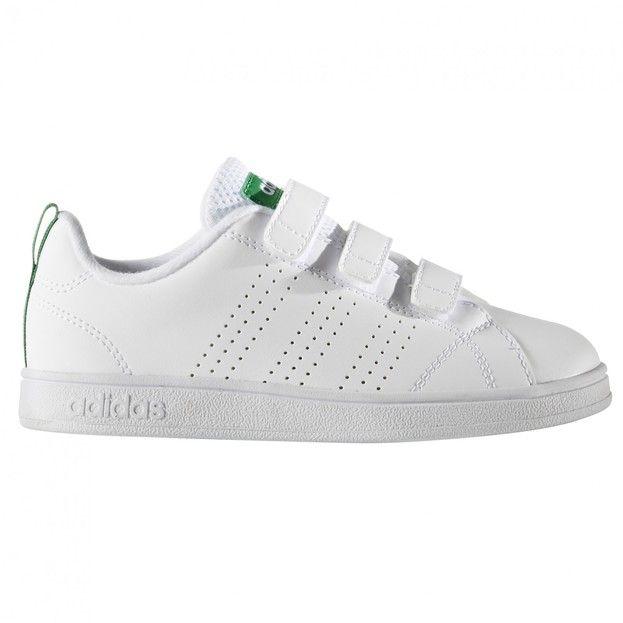 5d53c11e1fdf Dětské boty adidas VS ADVANTAGE CLEAN CMF C