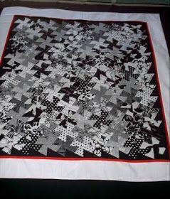 Cascade Quilts: June 2010