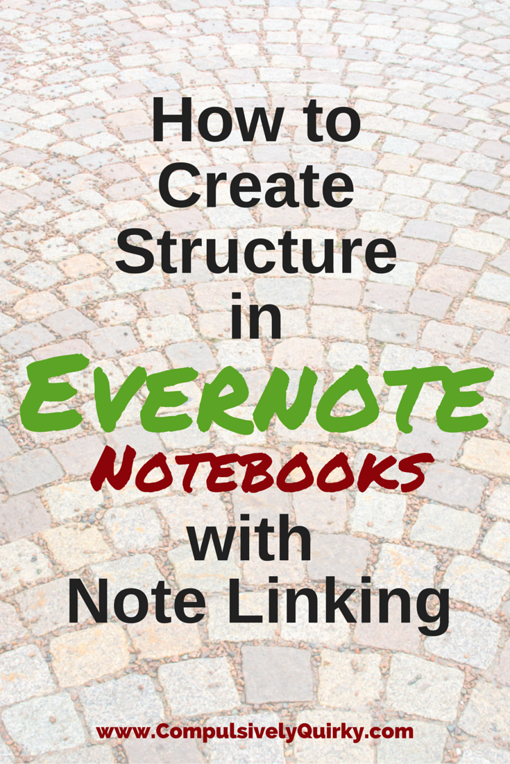 how to create tags in evernote