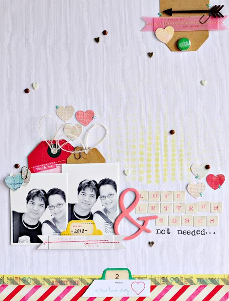 Pin By Michella Rodrigues On Scrapbooking Inspiracao Project