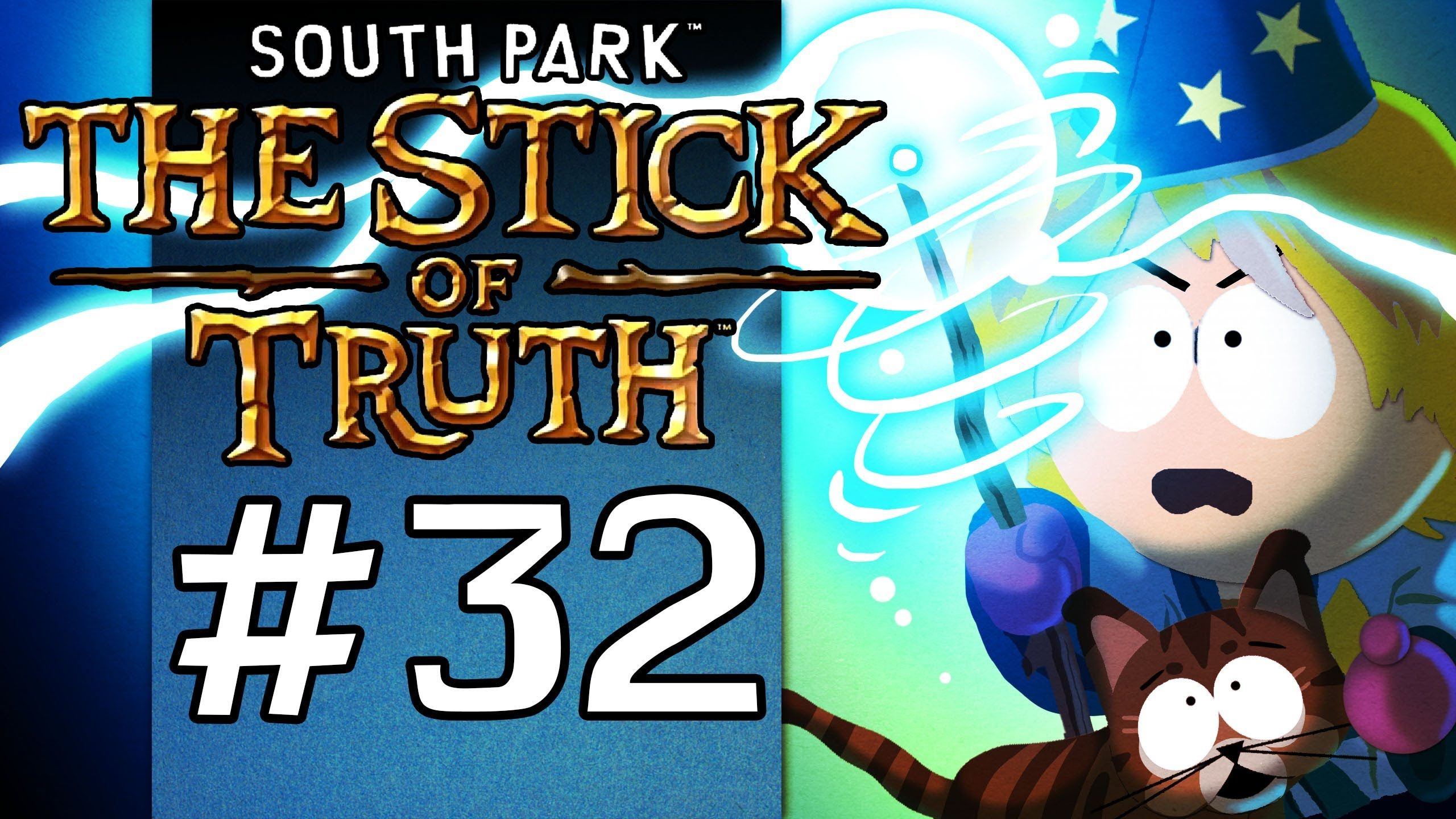 South Park The Stick Of Truth Gameplay Walkthrough W Ssohpkc