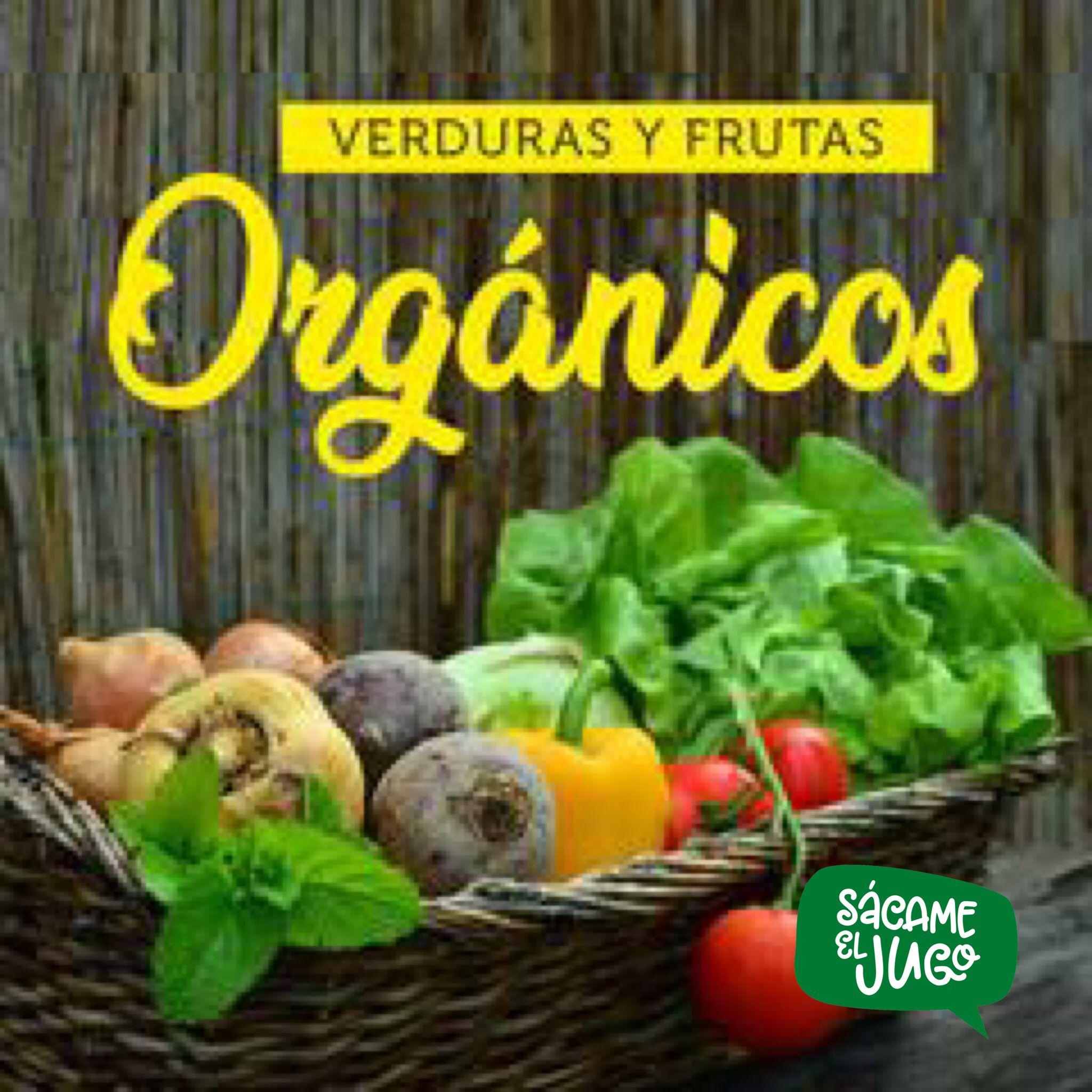 Realmente Es Mejor La Comida Organica Alimentos Organicos Frutas Y Verduras Beneficios De La Fruta