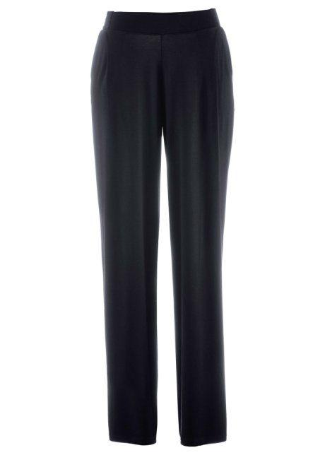 1869d348bb Abito in jersey con pizzo | abbigliamento | Pants, Pajamas e Pajama ...
