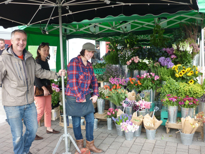 Venn Street Flowers