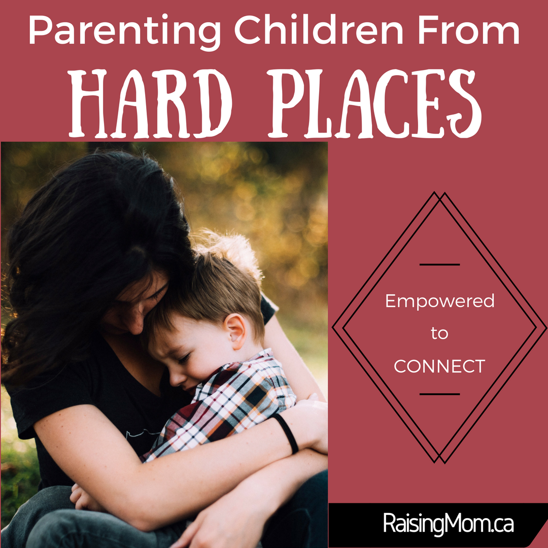 Children From Hard Places
