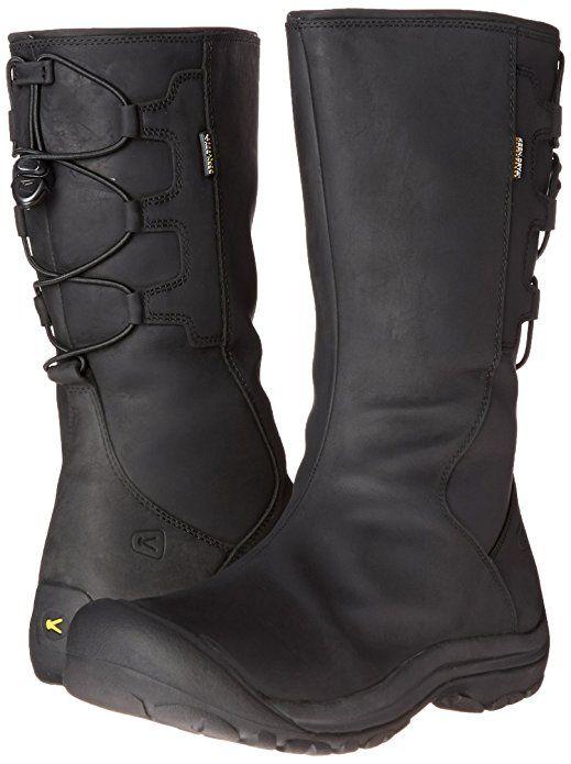 Keen Women's Winthrop II WP Boots