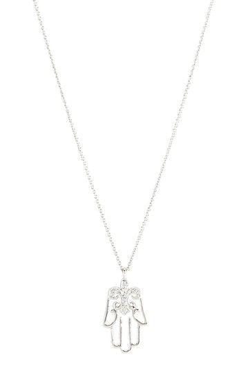 Hamsa #necklace
