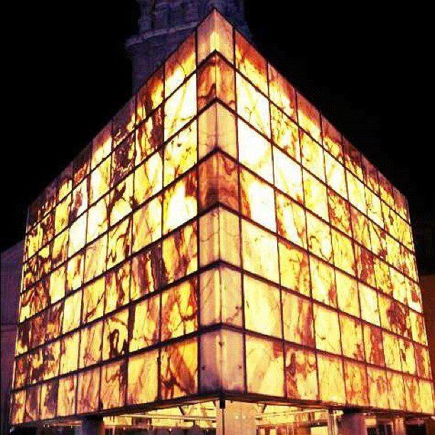 zaragoza: museo del foro