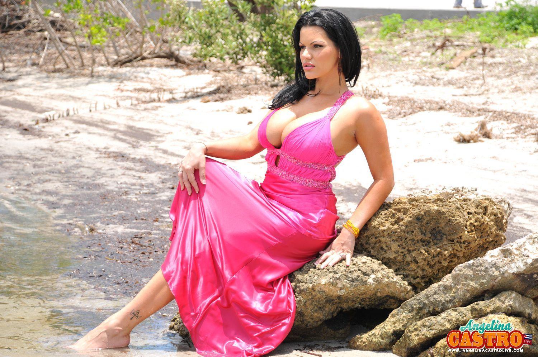 Angelina Castro Angelina Castro Pinterest Pink Dresses