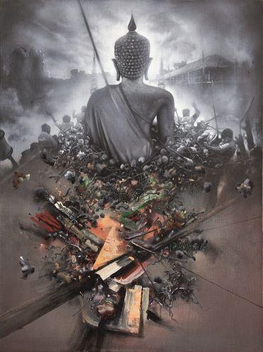 Nirvana - Zhong Biao