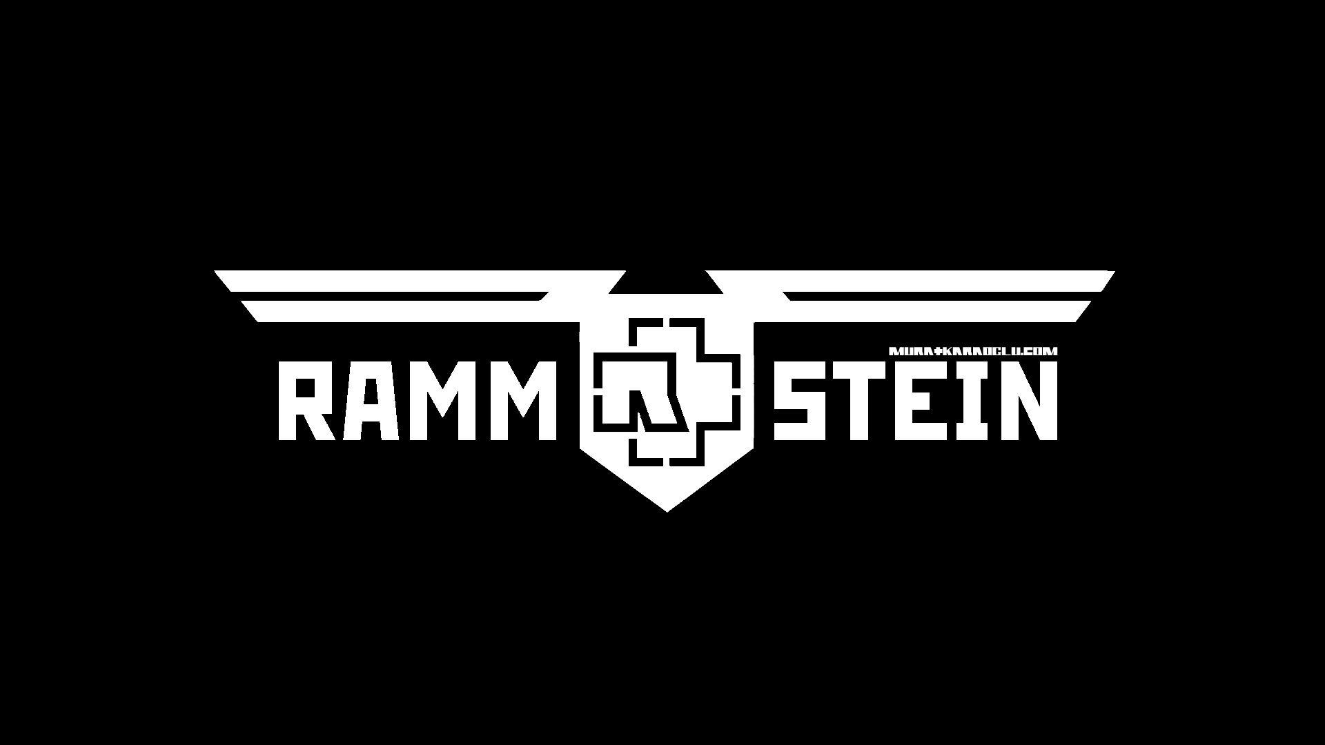 31 Rammstein Wallpapers Rammstein Backgrounds Rammstein Band Logos Logos