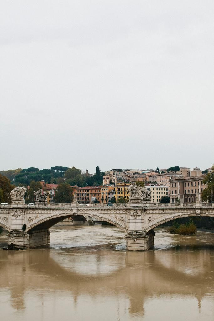 Rome / Nicole Franzen