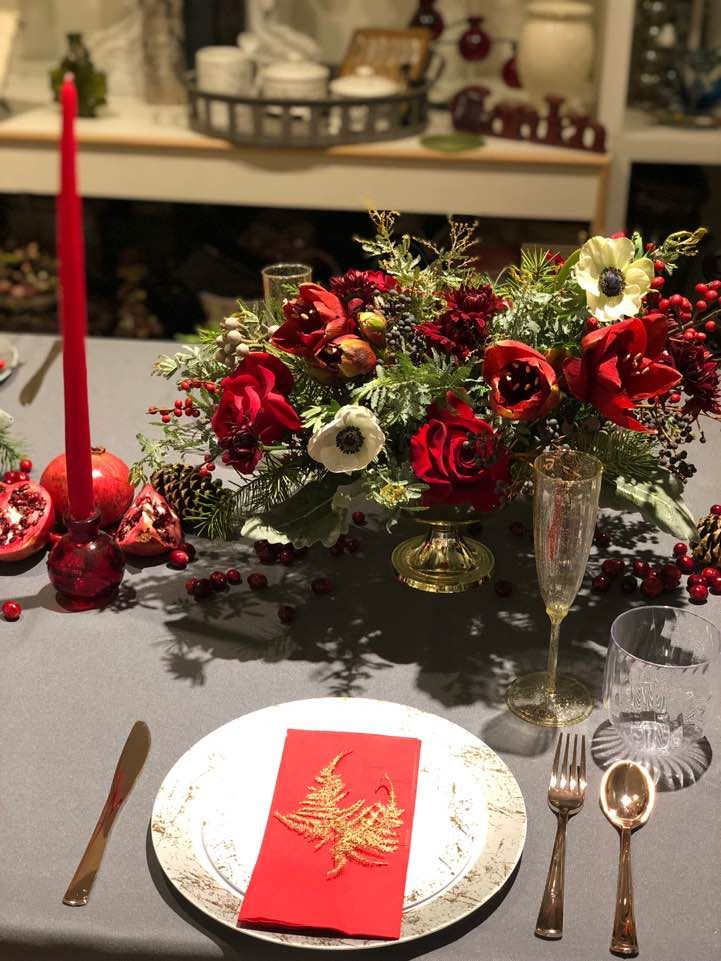 Pin by flower talk on christmas party 2019 flower