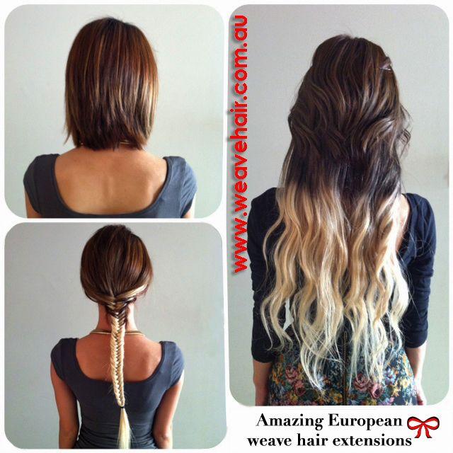 The best european hand tied weft hair extensions hair the best european hand tied weft hair extensions pmusecretfo Images