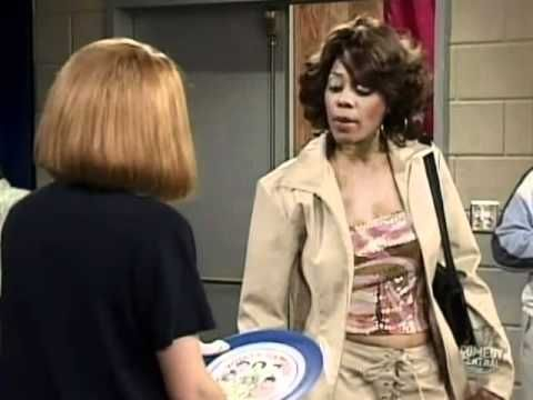 Madtv Bunifa Antiques Roadshow Mad Tv