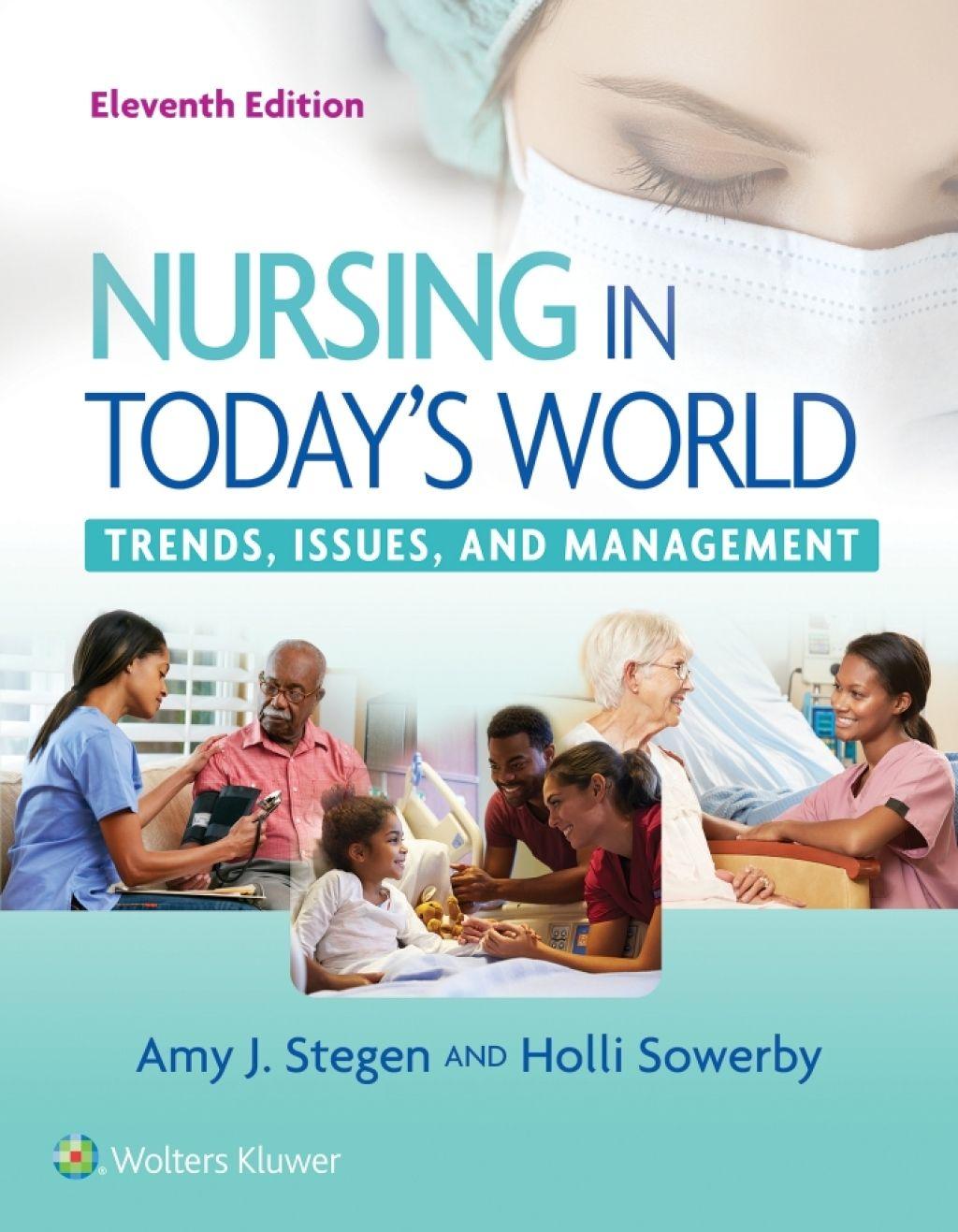 Nursing In Today S World Ebook Rental