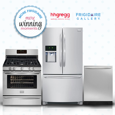 More Frigidaire More Winning Moments Sweepstakes Don T Let