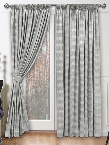 Berber Warm Grey Curtains from Curtains 2go. Berber Warm Grey Curtains   Grey curtains  Places and We