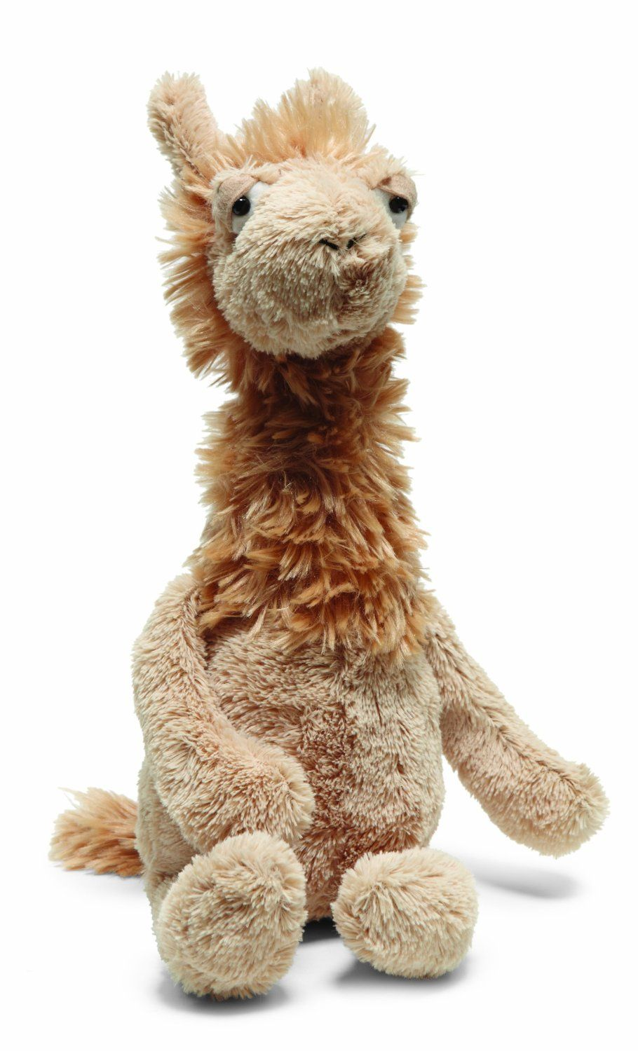 """Jellycat Road to Rio Llama 12"""" Toys & Games"""