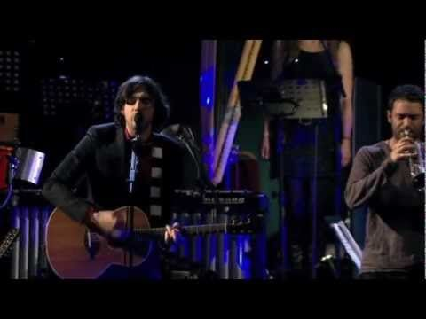 Snow Patrol Reworked - An Olive Grove Facing The Sea - Live at the Royal Albert Hall (London 25th November 2009). So much love!