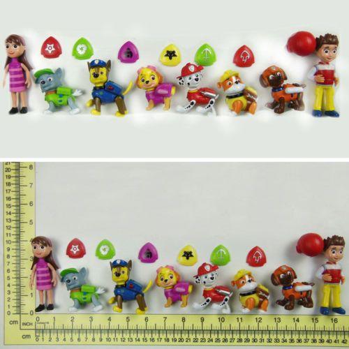 8-pcs-Set-PAW-PATROL-Marshall-Rubble-Chase-Rocky-Zuma-Skye-Figure-Toy-Kids