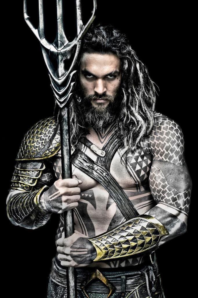 Comicbook Now On Twitter Jason Momoa Aquaman Jason Momoa Aquaman